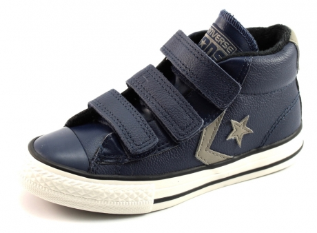 Converse Star Player sneaker Blauw CNN19