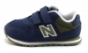 New Balance IV500 sneaker Blauw NEW30