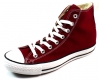 Converse All Stars hoge sneakers Rood ALL86