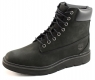 Timberland Kenniston Lace 6in Lace up enkelboot Zwart TIM65