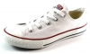 Converse All Stars lage sneaker kids Blauw ALL37
